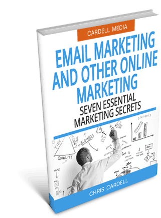 E MARKETING TOOLS - SEVEN ESSENTIAL MARKETING SECRETS