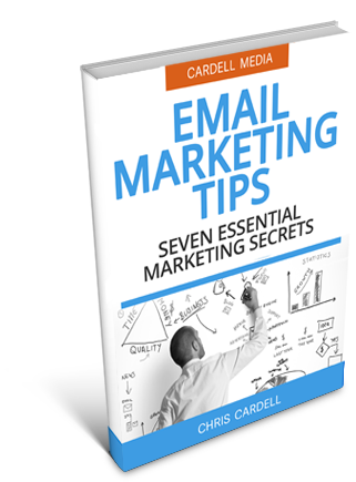 EMAIL MARKETING TIPS - SEVEN ESSENTIAL MARKETING SECRETS