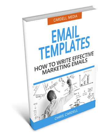 EMAIL TEMPLATES - HOW TO WRITE EFFECTIVE MARKETING EMAILS