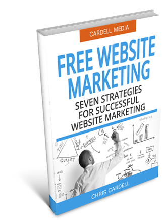 FREE WEBSITE MARKETING - SEVEN STRATEGIES FOR SUCCESSFUL WEBSITE MARKETING