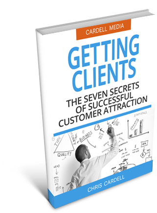 ONLINE MEDIA AGENCY - THE SEVEN SECRETS OF SUCCESSFUL CUSTOMER ATTRACTION