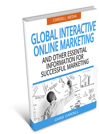 GLOBAL INTERACTIVE MARKETING ONLINE - AND OTHER ESSENTIAL INFORMATION FOR SUCCESSFUL MARKETING
