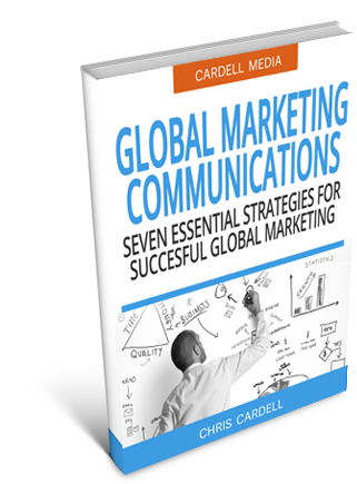 ONLINE GLOBAL MARKETING COMMUNICATIONS - SEVEN ESSENTIAL STRATEGIES FOR SUCCESSFUL MARKETING