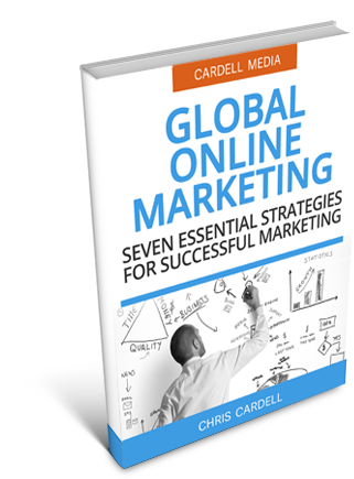 GLOBAL ONLINE MARKETING - SEVEN ESSENTIAL STRATEGIES FOR SUCCESSFUL MARKETING