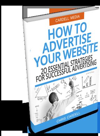 WEBSITE ADVERTISING REVENUE - 20 ESSENTIAL STRATEGIES FOR SUCCESSFUL ADVERTISING