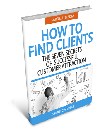HOW TO MAXIMIZE YOUR INTERNET BUSINESS - THE SEVEN SECRETS OF SUCCESSFUL CUSTOMER ATTRACTION