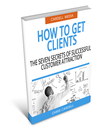 ONLINE ADVERTISING AGENCIES - THE SEVEN SECRETS OF SUCCESSFUL CUSTOMER ATTRACTION