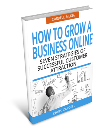 BUSINESS ONLINE - SEVEN STRATEGIES OF SUCCESSFUL CUSTOMER ATTRACTION