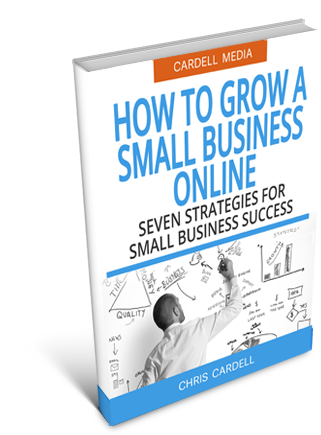 LOCAL ONLINE MARKETING - SEVEN STRATEGIES FOR SMALL BUSINESS SUCCESS