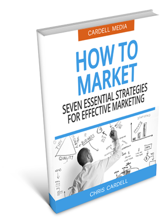 HOW TO DO INTERNET MARKETING - SEVEN ESSENTIAL STRATEGIES FOR EFFECTIVE MARKETING