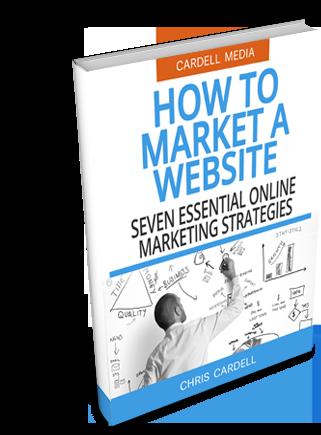 WEBSITE MARKETING TIPS - SEVEN ESSENTIAL ONLINE MARKETING STRATEGIES