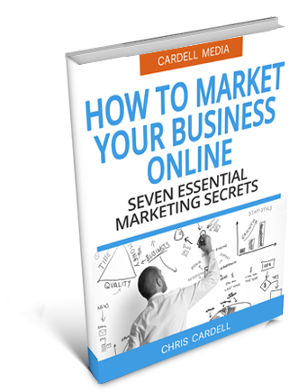 HOW TO MARKET YOUR BUSINESS ONLINE - SEVEN ESSENTIAL MARKETING SECRETS