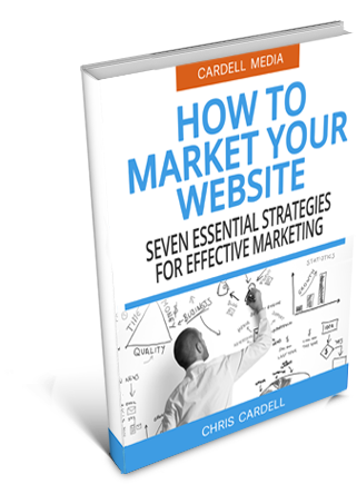 MARKETING A WEBSITE - SEVEN ESSENTIAL MARKETING SECRETS
