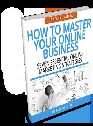 INTERNET BUSINESS MASTERY - SEVEN ESSENTIAL ONLINE MARKETING STRATEGIES