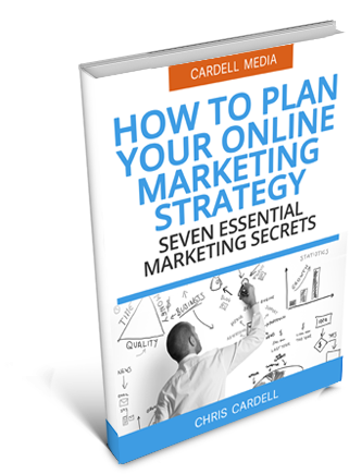 ONLINE MARKETING PLAN TEMPLATE - SEVEN ESSENTIAL MARKETING SECRETS