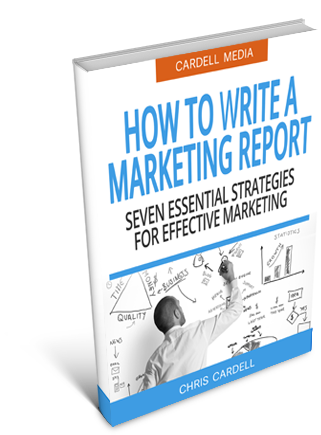 ONLINE MARKETING REPORT - SEVEN ESSENTIAL STRATEGIES FOR EFFECTIVE MARKETING