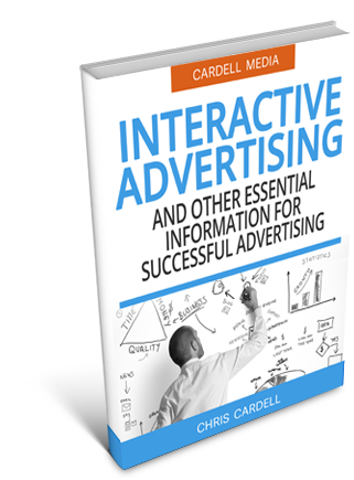 INTERACTIVE ADVERTS - AND OTHER ESSENTIAL INFORMATION FOR SUCCESSFUL ADVERTISING