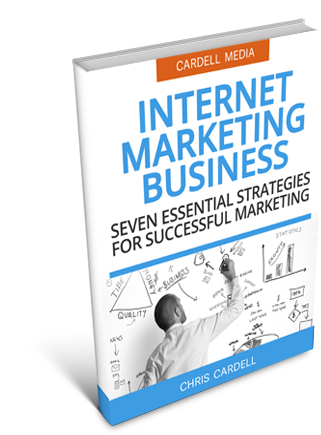 INTERNET BUSINESS MARKETING - SEVEN ESSENTIAL STRATEGIES FOR EFFECTIVE MARKETING