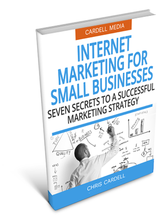 INTERNET MARKETING KEEPING BUSINESS SUCCESSFUL - SEVEN SECRETS TO A SUCCESSFUL MARKETING STRATEGY