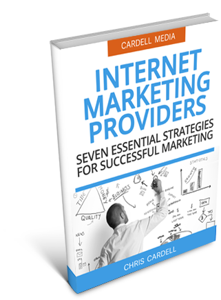 INTERNET MARKETING PROVIDERS - SEVEN ESSENTIAL STRATEGIES FOR SUCCESSFUL MARKETING