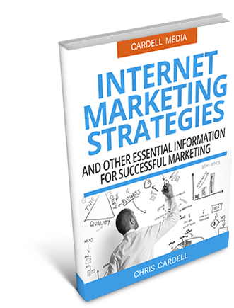 INTERNET MARKETING STRATEGIES - AND OTHER ESSENTIAL INFORMATION FOR SUCCESSFUL MARKETING