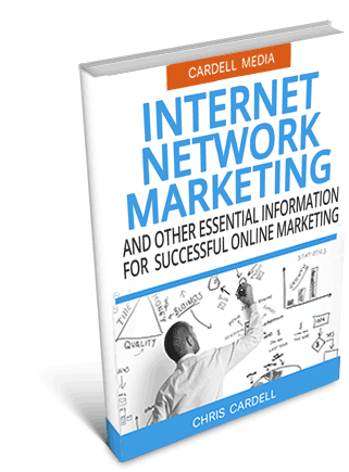 INTERNET NETWORK MARKETING - AND OTHER ESSENTIAL INFORMATION FOR SUCCESSFUL ONLINE MARKETING