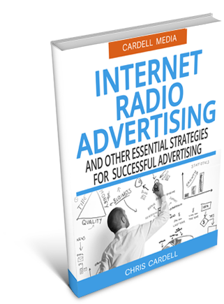 INTERNET RADIO ADVERTISING - AND OTHER ESSENTIAL INFORMATION FOR SUCCESSFUL ADVERTISING