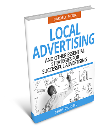 LOCAL ADVERTISING ONLINE - AND OTHER ESSENTIAL STRATEGIES FOR SUCCESSFUL ADVERTISING