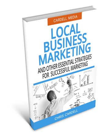 LOCAL BUSINESS MARKETING ONLINE - AND OTHER ESSENTIAL STRATEGIES FOR SUCCESSFUL MARKETING