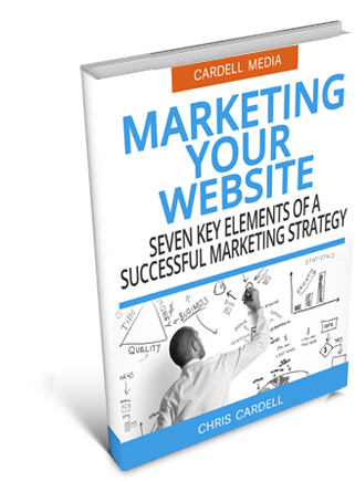 MARKETING YOUR WEBSITE - SEVEN KEY ELEMENTS OF A SUCCESSFUL MARKETING STRATEGY