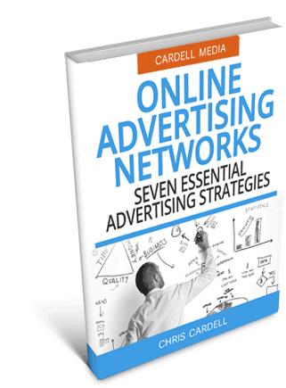 ONLINE ADVERTISING NETWORKS - SEVEN ESSENTIAL ADVERTISING STRATEGIES