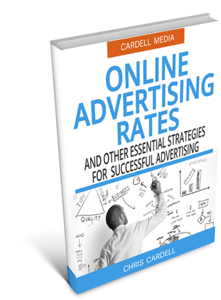 ONLINE ADVERTISING RATES - SEVEN ESSENTIAL MARKETING SECRETS