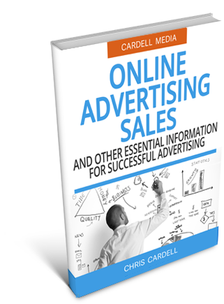 ONLINE ADVERTISING SALES - AND OTHER ESSENTIAL INFORMATION FOR SUCCESSFUL ADVERTISING