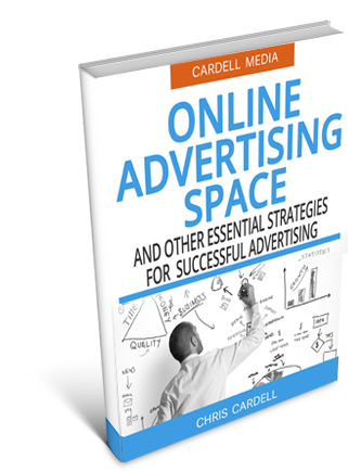 ONLINE ADVERTISING SPACE - AND OTHER ESSENTIAL INFORMATION FOR SUCCESSFUL ADVERTISING