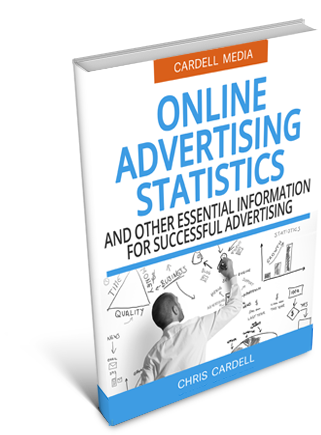 ONLINE ADVERTISING STATISTICS - AND OTHER ESSENTIAL INFORMATION FOR SUCCESSFUL ADVERTISING