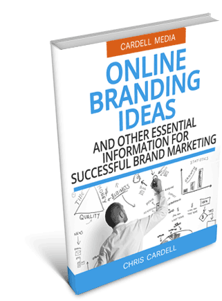 WEBSITE BRANDING - AND OTHER ESSENTIAL INFORMATION FOR SUCCESSFUL BRAND MARKETING