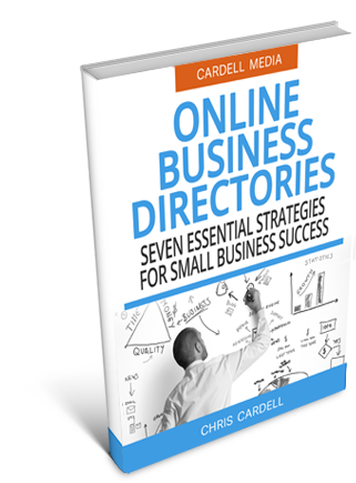 ONLINE BUSINESS DIRECTORIES - SEVEN ESSENTIAL STRATEGIES FOR SMALL BUSINESS SUCCESS