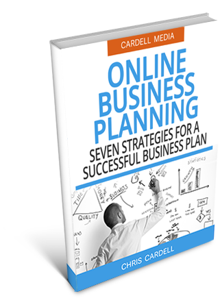 INTERNET BUSINESS IDEAS - SEVEN STRATEGIES FOR A SUCCESSFUL BUSINESS PLAN