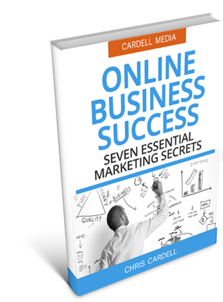ONLINE BUSINESS SUCCESS - SEVEN ESSENTIAL MARKETING SECRETS