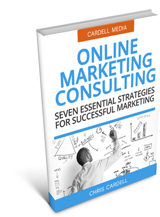 ONLINE MARKETING CONSULTING - SEVEN ESSENTIAL STRATEGIES FOR SUCCESSFUL MARKETING