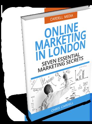 ONLINE MARKETING LONDON - SEVEN ESSENTIAL MARKETING SECRETS