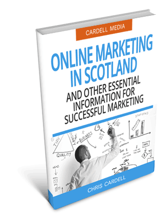 INTERNET MARKETING IN SCOTLAND - AND OTHER ESSENTIAL INFORMATION FOR SUCCESSFUL MARKETING