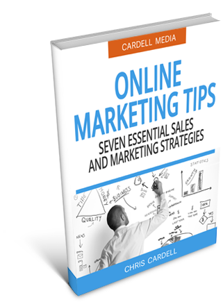 ONLINE MARKETING TIPS - SEVEN ESSENTIAL STRATEGIES FOR SUCCESSFUL MARKETING