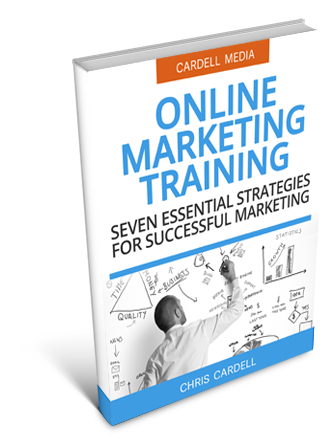 ONLINE MARKETING TRAINING - SEVEN ESSENTIAL STRATEGIES FOR SUCCESSFUL MARKETING