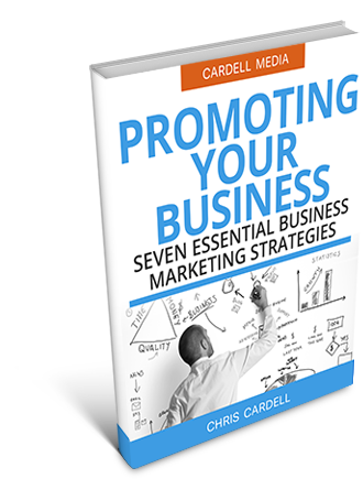 INTERNET MARKETING PROMOTION - SEVEN ESSENTIAL BUSINESS MARKETING STRATEGIES