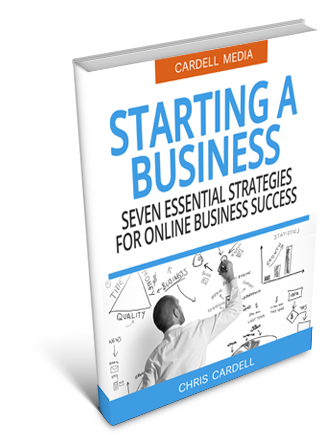 ONLINE BUSINESS - SEVEN ESSENTIAL STRATEGIES FOR ONLINE BUSINESS SUCCESS