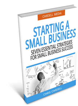 ONLINE MARKETING TIPS FOR SMALL BUSINESSES - SEVEN ESSENTIAL STRATEGIES FOR SUCCESS