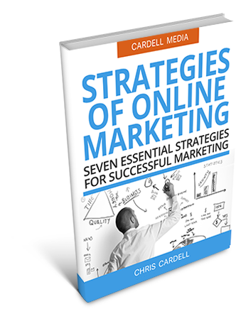 INTERNET MARKETING CONSULTING - SEVEN ESSENTIAL STRATEGIES FOR SUCCESSFUL MARKETING