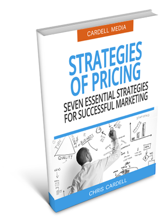 INTERNET PRICING STRATEGIES - SEVEN ESSENTIAL STRATEGIES FOR SUCCESSFUL MARKETING