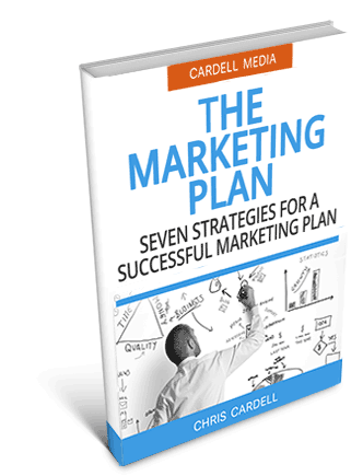 E MARKETING PLAN - SEVEN STRATEGIES FOR A SUCCESSFUL MARKETING PLAN